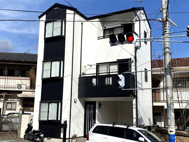 神戸市長田区西丸山町 S様