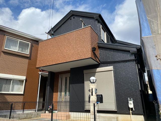 神戸市西区丸塚 M様