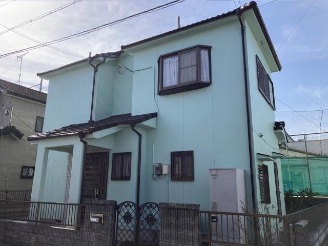 加古川市神野町 T様 外壁塗装・屋根塗装