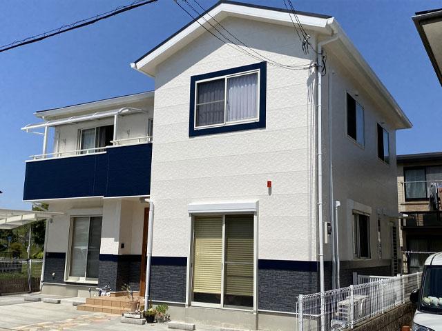 兵庫県加西市北条町 O様|外壁塗装・屋根塗装