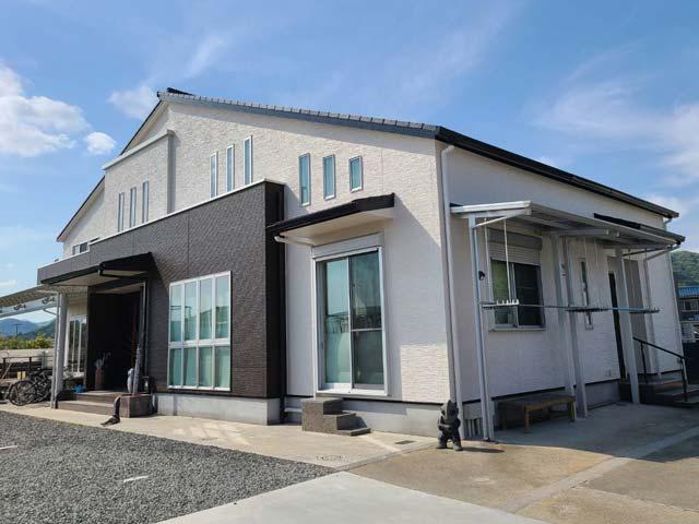 神崎郡福崎町 N様|外壁塗装・屋根塗装