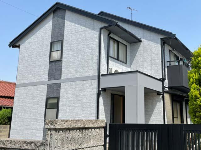 明石市二見町 N様|外壁塗装・屋根塗装
