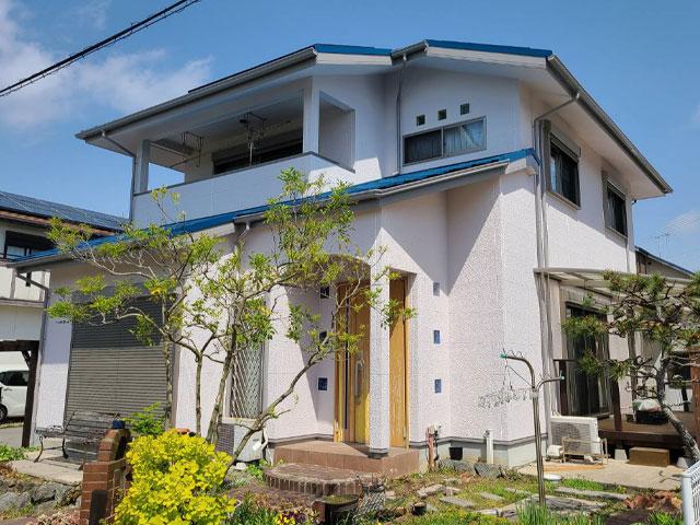 加古郡稲美町 O様|外壁塗装・屋根塗装