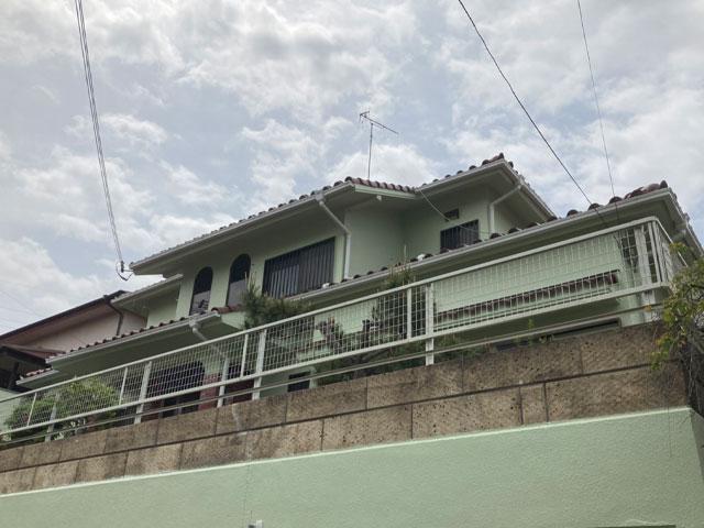 神戸市垂水区本多聞 Y様