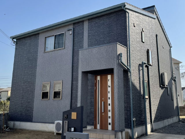 加古川市加古川町 O様|外壁塗装・屋根塗装