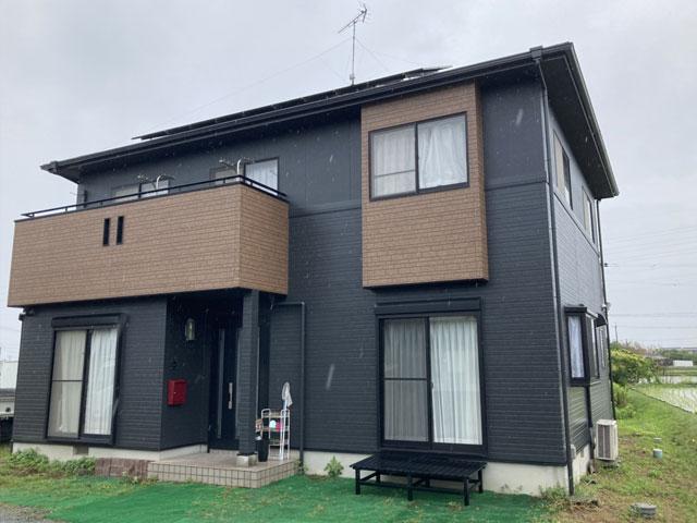 加古郡稲美町 H様|外壁塗装・屋根塗装