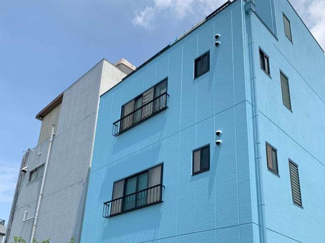 高砂市高砂町 I様|外壁塗装・屋根塗装