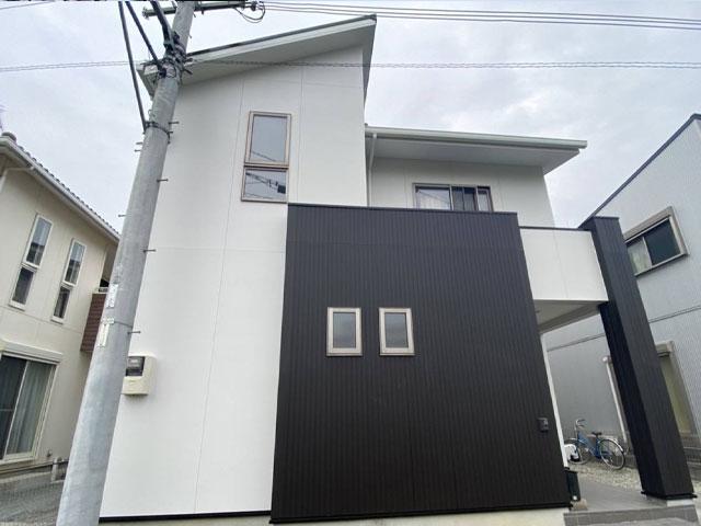 明石市二見町 Y様|外壁塗装・屋根塗装