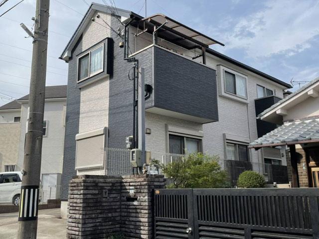 神戸市北区北五葉 T様|外壁塗装・屋根塗装