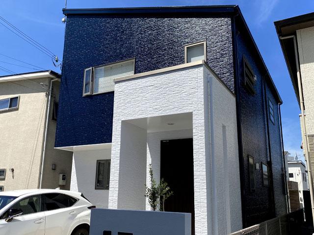 明石市藤江 E様|外壁塗装・屋根塗装