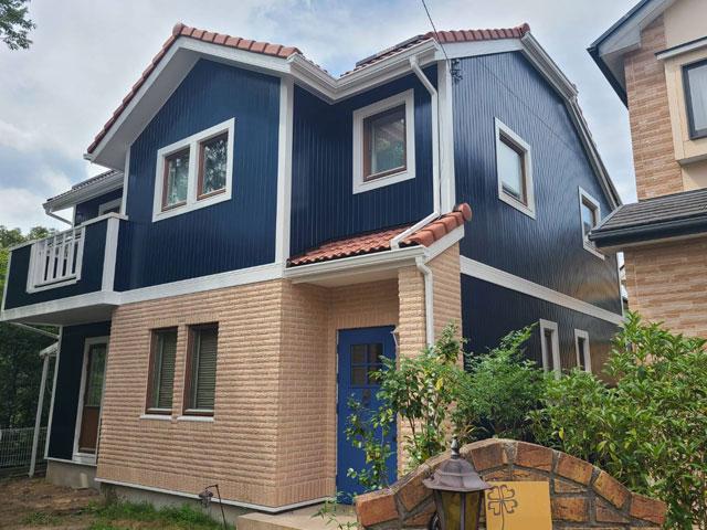 神戸市北区筑紫が丘 N様|外壁塗装・屋根塗装