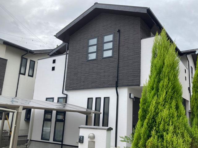 加古川市平岡町 I様|外壁塗装・屋根塗装