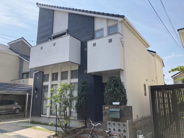 神戸市西区井吹台 Y様|外壁塗装・屋根塗装