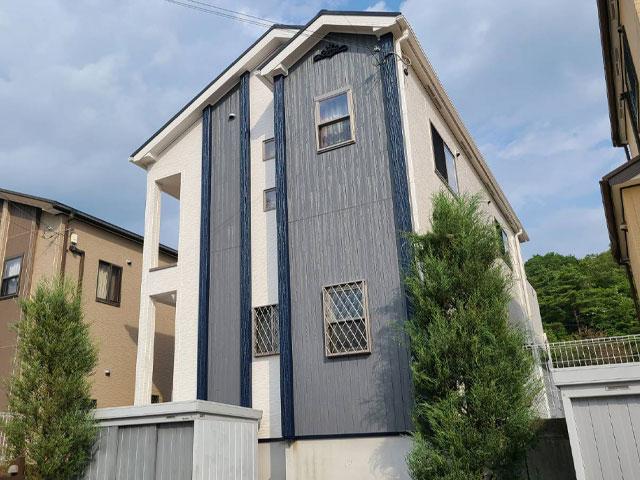 神戸市北区有野台 N様|外壁塗装・屋根塗装