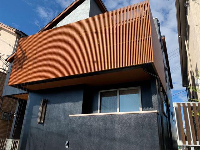 明石市朝霧東町 S様|外壁塗装・屋根塗装