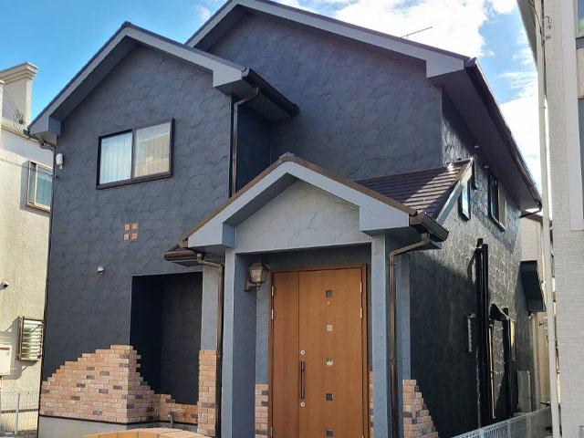 明石市二見町 F様|外壁塗装・屋根塗装