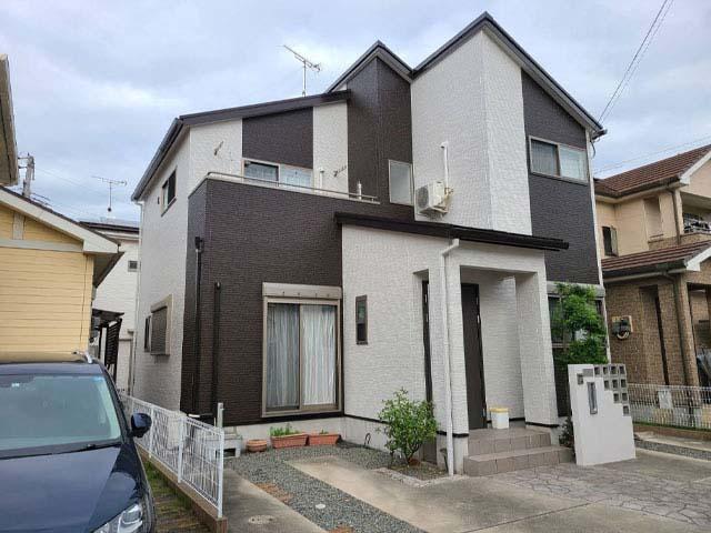 加古川市尾上町 T様|外壁塗装・屋根塗装