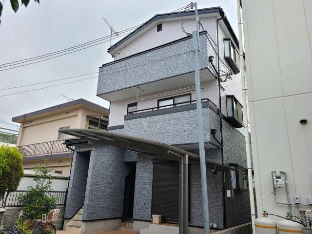 加古川市平岡町 K様|外壁塗装・屋根塗装