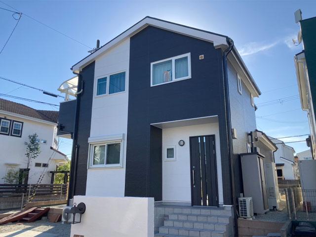 神戸市北区上津台 K様|外壁塗装・屋根塗装