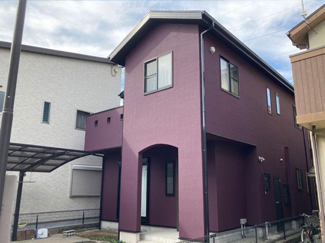 姫路市大津区天満 O様|外壁塗装・屋根塗装